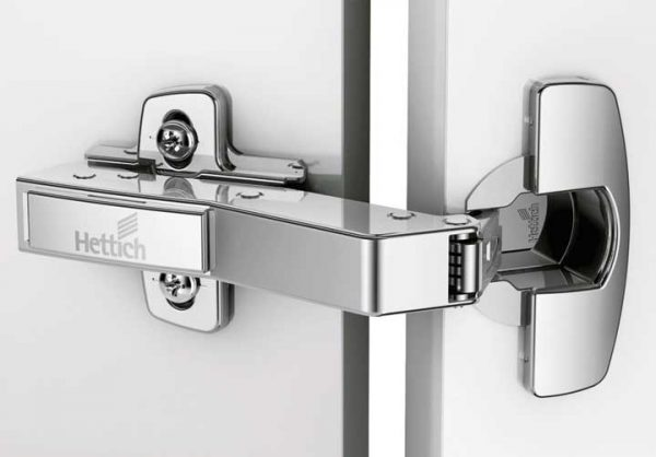 Hettich 45 Degree Soft Close Hinge