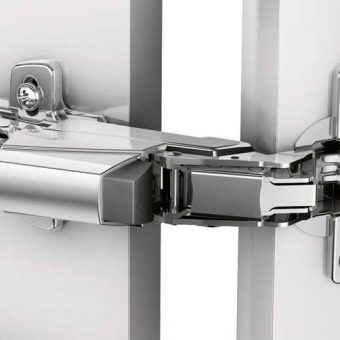 Hettich Wide Angle Hinge for Kitchen Cabinet Door