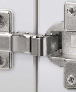 Integrated Fridge Freezer Hinge