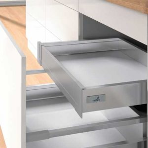 Kitchen Internal Drawer Soft Close