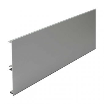 Aluminium Kitchen Plinth