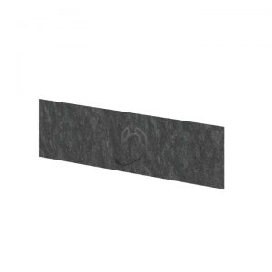 Evora Stone Graphite Kitchen Plinth - Kickboard