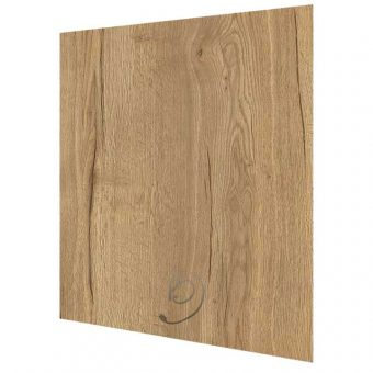 Halifax Natural Oak Kitchen Base End Panel