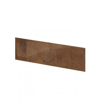 High Gloss Copperleaf Kitchen Plinth - Kickboard
