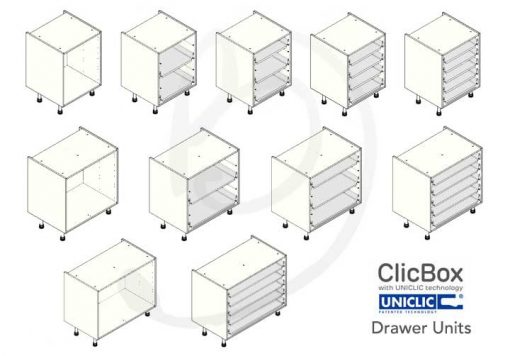 kitchen-drawer-units-cream